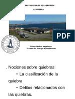 7.- La Quiebra (1)
