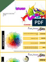 Actividad Iep - Figura y Vestuario. i - 2019