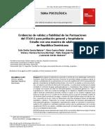 Evidencias de validez y fiabilidad de las Puntuaciones  del STAXI-2 para población general y hospitalaria.pdf