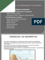Clase 06 -07 Agen Externos