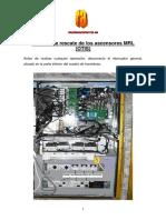 Sistema de Rescate de Los Ascensores MRL
