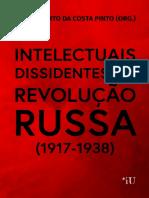 Itelectuais Russos