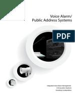 Voice Alarm Brochure 2014 EU.pdf