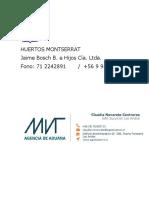 Datos Aduana Los Andes