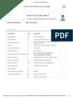 Prowirl F 200, 7F2C80, DN80 3pulg