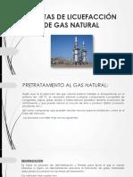 Plantas de Licuefaccion Del Gas