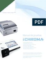 Manual de Pruebas de IChroma
