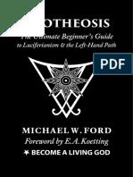 Apotheosis Sample Michael w Ford