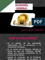 Teoria Economica Primera Parte
