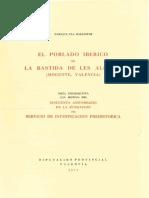 El Poblado Iberico de La