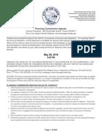 05.28.19 PC Final Agenda Packet