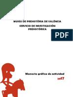 Memoria Grafica Del Museo De
