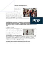 danzas folklóricas guatemaltecas