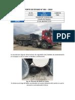Reporte de Estado - Camion 11-43