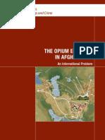 The Opium Economy