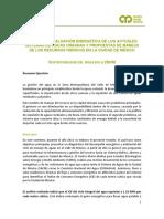 13. Resumen Ejecutivo Agua y Energia VF Fin