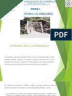 Entroduccion a Las Armaduras Tema 5