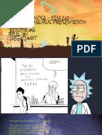 edu 210 presentation - cartoon 310
