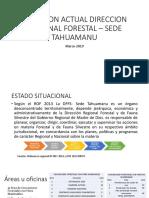 Diagnostico DRFFS-Tahuamanu