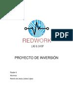 Proyecto de Inversión (2)