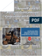 Apuntes Atencion Culturalmente Congruente Paciente Hipertenso 30-07-2018