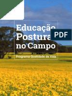 Educação Postural No Campo - Módulo 1