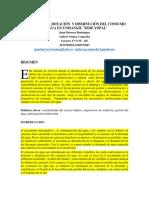 FINAL ART ANALISIS DE LA DOTACION DEL AGUA Y DISMINUCIÓN DEL CONSUMO DE AGUA.docx