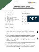 HT-Ecuaciones Cuadráticas y De Grado Superior.docx