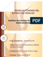 auditoriaa administrativa