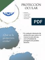 Protectores Oculares y Faciales(1)