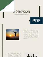 Motivacio Equipo 3