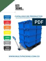 Catalogo Organizadores Plasticos