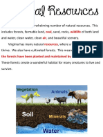 natural resources packet answer key