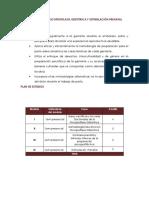 Psicoprofilaxis Obstetrica y Estimulacion Prenatal