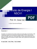 7.a Aula_N5CV1_Exercícios de Revisão