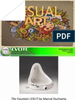 Elements of Visual Arts 2