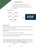Fundamento Teorico Fisica 3