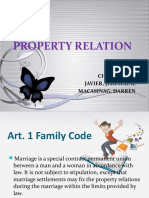 Tax2 Property Relationship