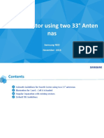 Fourth Sector Antenna Guidelines CT