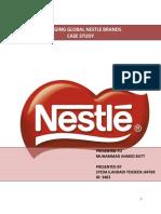 201682291-Managing-Global-Nestle-Brands.docx