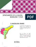 Diapositivas Magdalena Grande