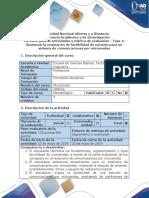 Guia de Actividades y Rúbrica de Evaluación - Fase 5 - Evaluación y Operación Del Sitio Web Interactivo