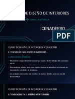 Curso de Diseño de Interiores_presentacion_8.Tendencias