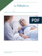 cuidados paliativoa
