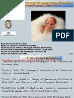 Protocolo de Triagem Neuromotora Neonatal do RNPT