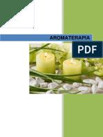 Aromaterapia - Informações