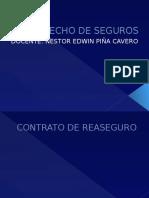Contrato de Reaseguro (2)