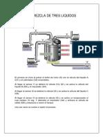 Proyecto Mezcladora de Tres Liquidos Plc