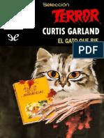 El gato que rie..