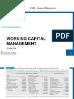06 Cbm Fin Working Capital 22 May'18